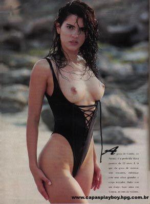 4 playboy de março de 1992