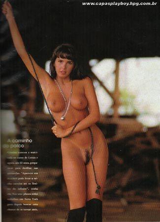 6 playboy de maio de 1992