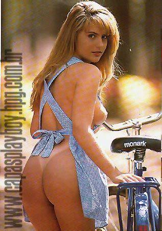 Fotos Shirley Miranda nua, Fotos da Shirley Miranda na playboy, todas as fotos pelada, playboy de julho de 1992