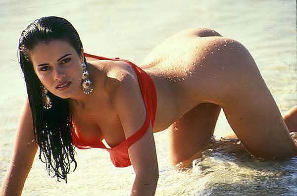 7 Fotos Vanessa Campos e Celene Araujo pelada
