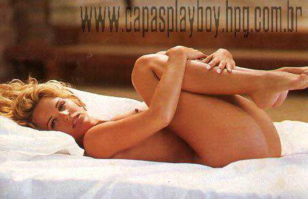 17 Fotos da playboy edição 209