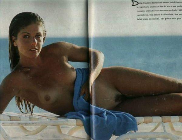 Fotos Dora Bria nua, Fotos da Dora Bria na playboy, todas as fotos pelada, playboy de fevereiro de 1993