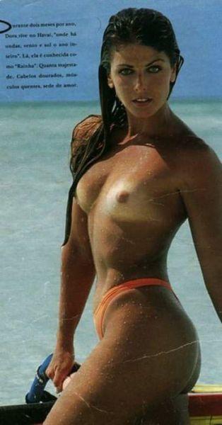 7 Fotos Dora Bria pelada