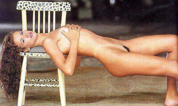 5 playboy de abril de 1993