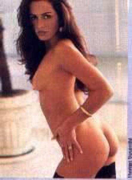 Fotos Nubia de Oliveira nua, Fotos da Nubia de Oliveira na playboy, todas as fotos pelada, playboy de junho de 1993