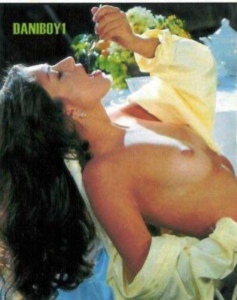 Fotos Andrea Ramme nua, Fotos da Andrea Ramme na playboy, todas as fotos pelada, playboy de agosto de 1993
