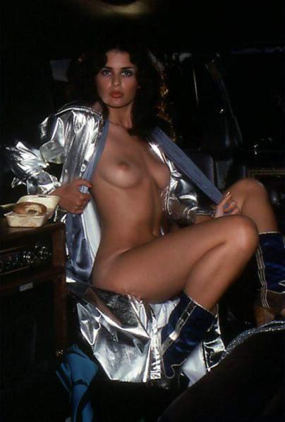 5 playboy de maio de 1977