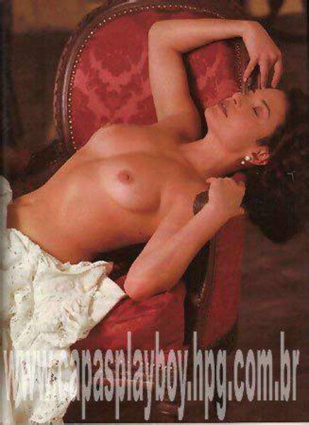 13 Fotos Luiza Tome pelada
