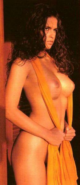 Fotos Denise Ramos nua, Fotos da Denise Ramos na playboy, todas as fotos pelada, playboy de fevereiro de 1994