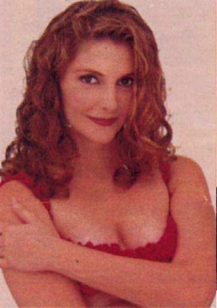 5 playboy de março de 1994