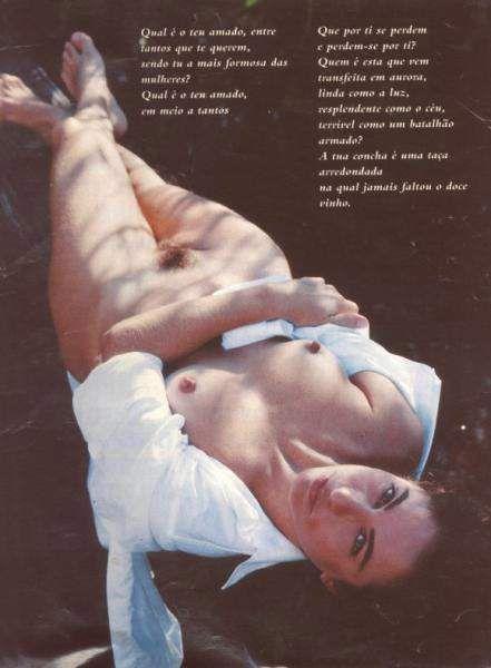 Fotos Cissa Guimaraes nua, Fotos da Cissa Guimaraes na playboy, todas as fotos pelada, playboy de agosto de 1994