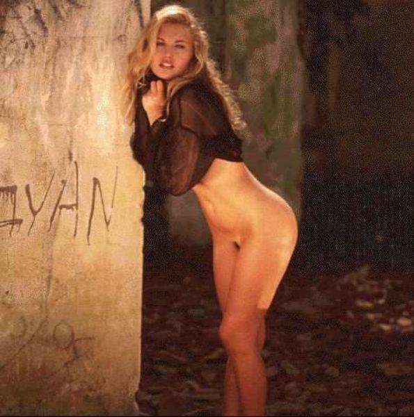 15 Fotos Tatiana Ramme pelada
