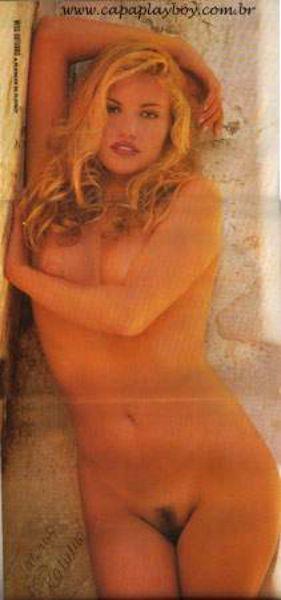 7 playboy de outubro de 1994