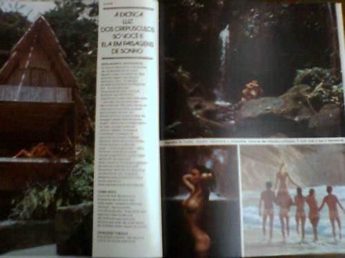 Fotos Jussara nua, Fotos da Jussara na playboy, todas as fotos pelada, playboy de julho de 1977