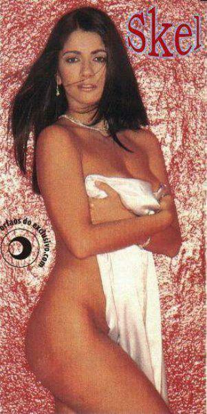 Fotos Katia Reis nua, Fotos da Katia Reis na playboy, todas as fotos pelada, playboy de outubro de 1995