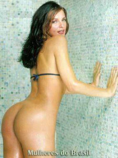 Fotos Luiza Ambiel nua, Fotos da Luiza Ambiel na playboy, todas as fotos pelada, playboy de janeiro de 1996