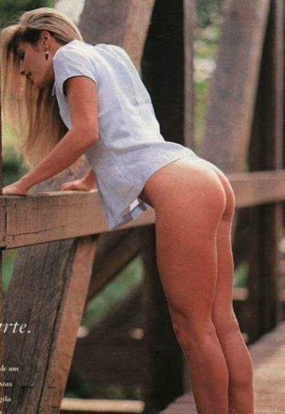 11 Fotos Andrea Greco pelada