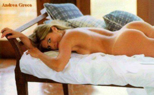 Fotos Andrea Greco nua, Fotos da Andrea Greco na playboy, todas as fotos pelada, playboy de março de 1996