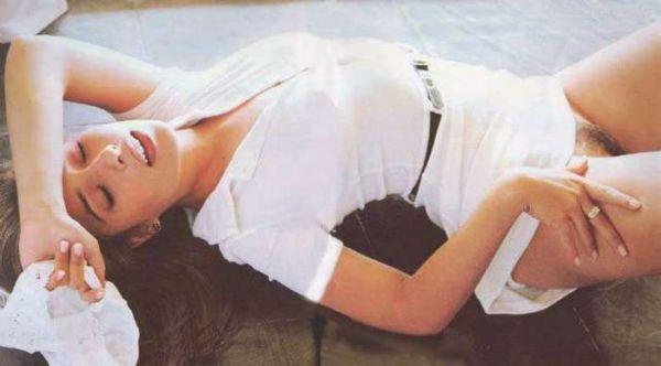 25 playboy de abril de 1996