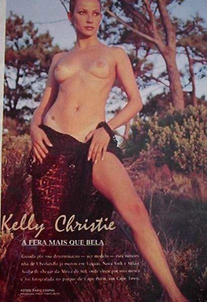 Fotos Kelly Christie nua, Fotos da Kelly Christie na playboy, todas as fotos pelada, playboy de julho de 1996