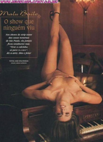14 playboy de julho de 1997