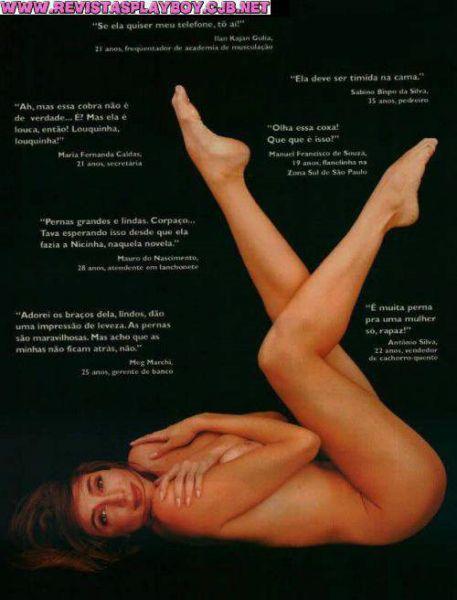22 playboy de agosto de 1997
