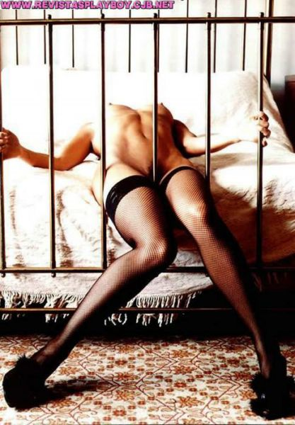 7 Fotos Mylla Christie pelada