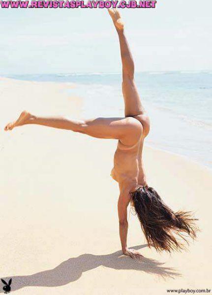 12 Fotos Solange Frazao pelada