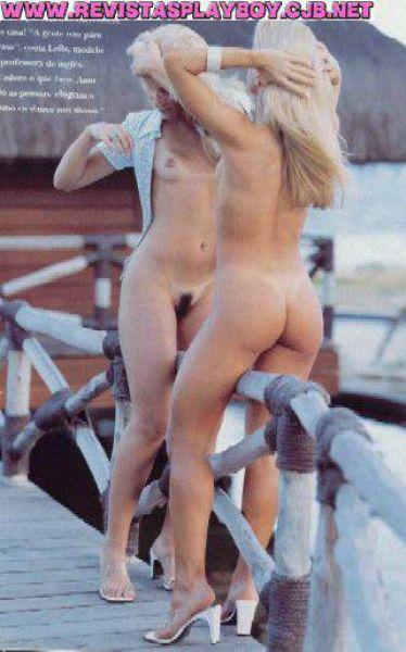 11 Fotos Loiras da Companhia do Pagode pelada