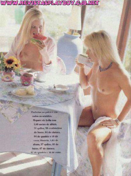 4 playboy de fevereiro de 1999
