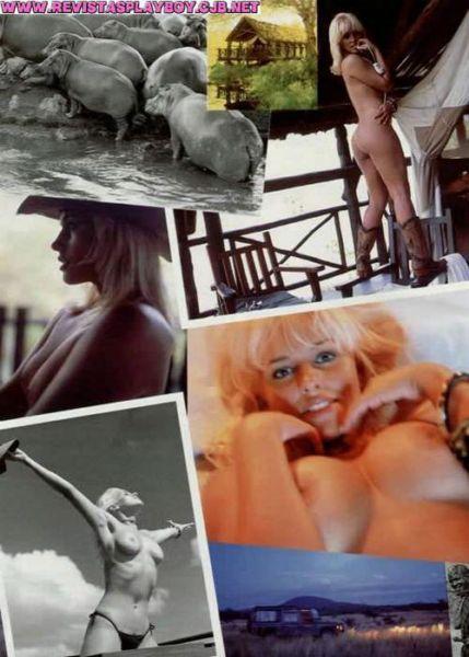15 Fotos Cleo Brandao nua
