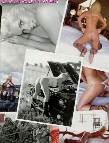 16 Fotos Cleo Brandao nua