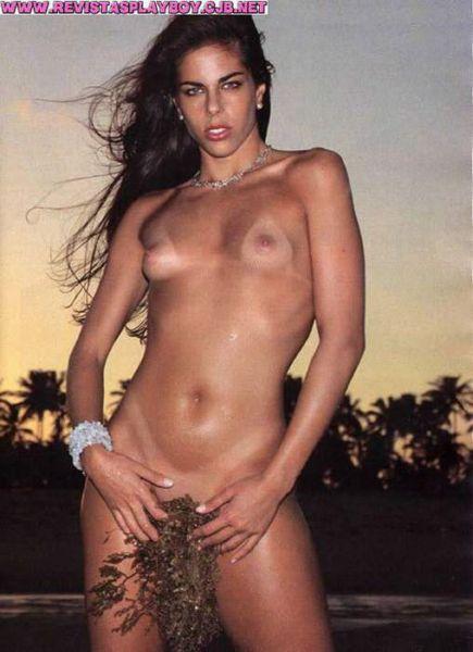 Fotos Vanessa Lombardi nua, Fotos da Vanessa Lombardi na playboy, todas as fotos pelada, playboy de junho de 1999