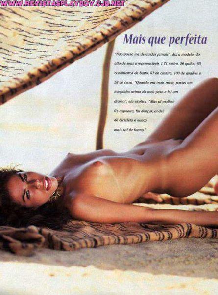 5 playboy de junho de 1999