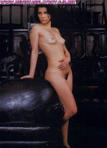 8 Fotos da playboy edição 292