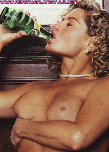 4 Fotos Vera Fischer pelada