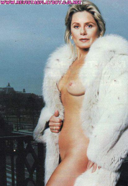 5 Fotos Vera Fischer pelada