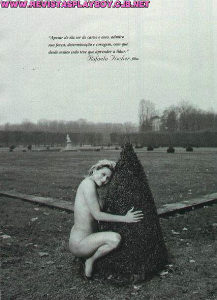 6 Fotos da playboy edição 294
