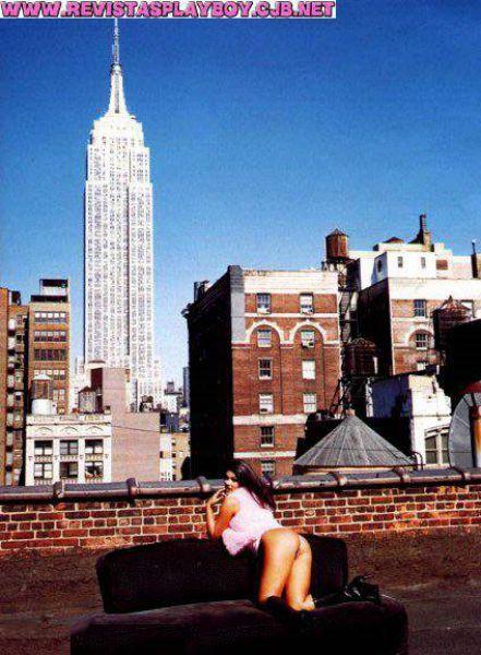 15 playboy de março de 2000