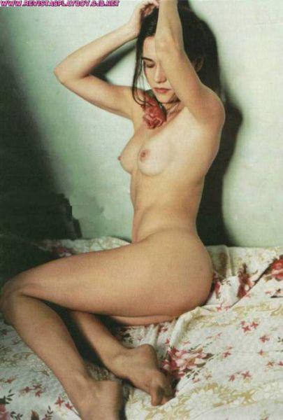 11 Fotos Alessandra Negrini pelada