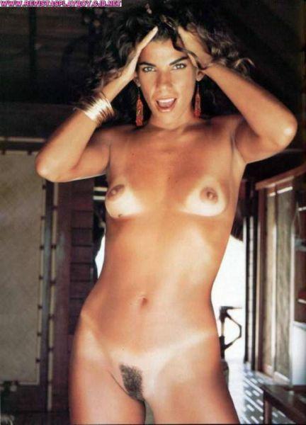 7 Fotos Luciana Coutinho pelada