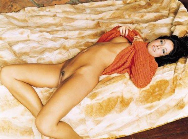 27 Fotos Helen Ganzarolli pelada