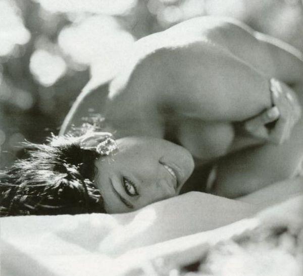 8 Fotos Helen Ganzarolli pelada