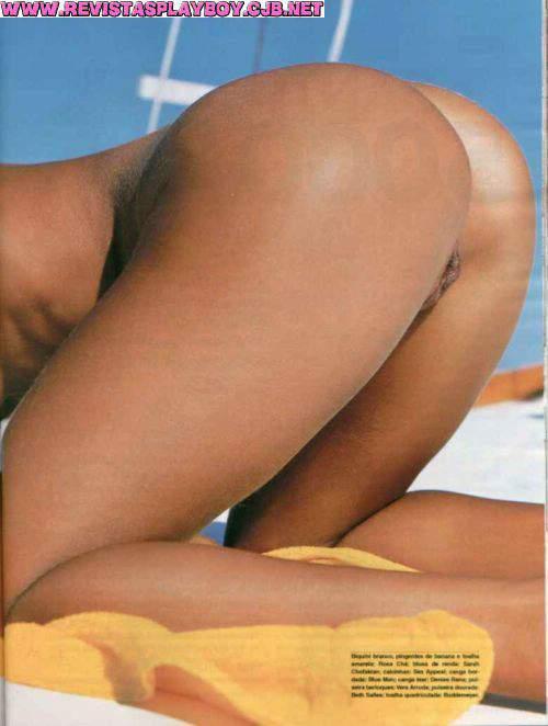 20 Fotos da playboy edição 308