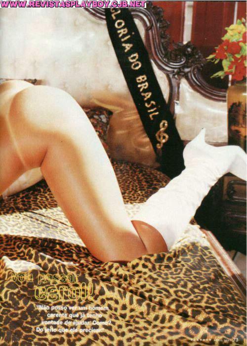 5 playboy de abril de 2001