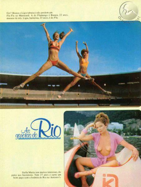 10 playboy de fevereiro de 1978