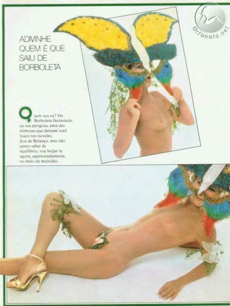 20 playboy de fevereiro de 1978
