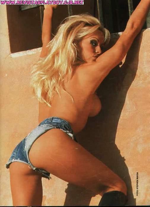 10 Fotos Pamela Anderson pelada