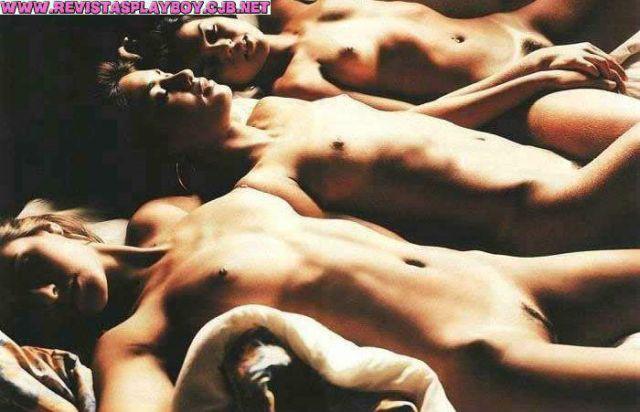 24 Fotos Garotas da Brahma pelada
