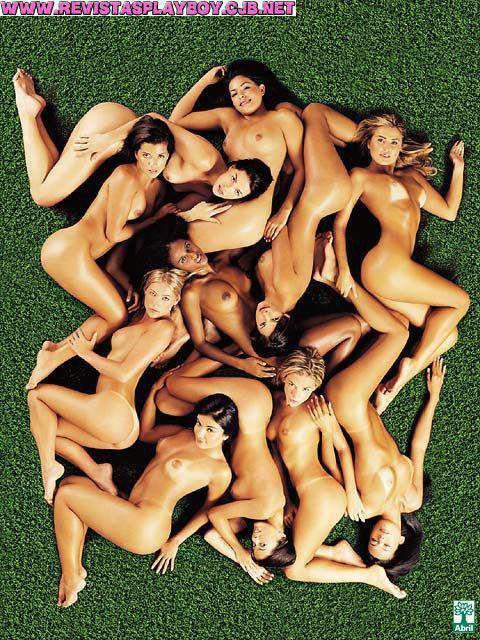 12 playboy de junho de 2002